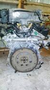 Контрактный Двигатель Infiniti VQ35DE MSK