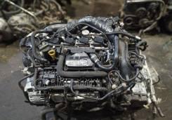 Контрактный Двигатель FORD Ecoboost MSK