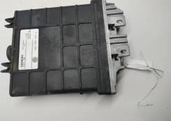 Блок управления двигателем SEAT Toledo (1L) 1991-1999 [6K0906025A] 6K0906025A