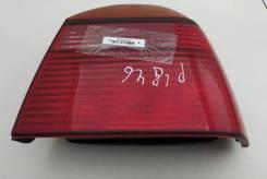Фонарь задний левый Volkswagen Golf (Mk3) 1991-2002