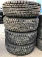 Dunlop Winter Maxx SJ8. зимние, без шипов, 2018 год, б/у, износ 5%