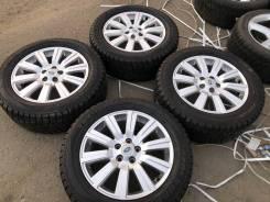 """Land Rover. 8.0x19"""", 5x120.00, ET53, ЦО 72,6мм."""