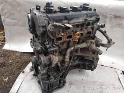 Двигатель QR20