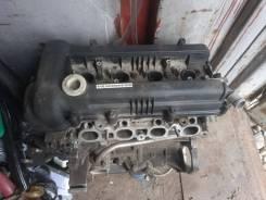 Двигатель (ДВС) 1.6 Hyundai Elantrа Kia Rio Hyundai Solaris 2008-2014