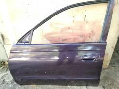 Дверь передняя левая Toyota CarinaE