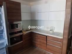 1-комнатная, улица Сабанеева 14в. Баляева, агентство, 36,0кв.м.