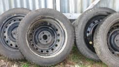Bridgestone Blizzak, 175 60 16