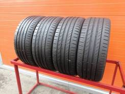 Continental ContiSportContact 5P, 225/40 R18