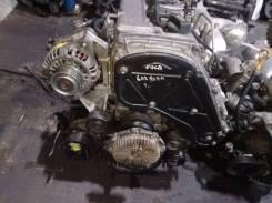 Контрактный Двигатель Hyundai D4CB MSK
