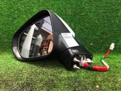 Зеркало заднего вида Lexus Nx200 [8794078051C0] Z10, левое 8794078051C0