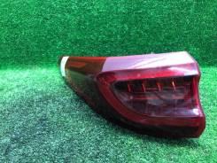 Фонарь Kia Sportage [92401F1500] QL, задний левый 92401F1500