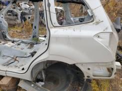 Крыло заднее левое Subaru Forester SJ5 SJG
