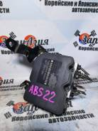 Блок ABS Hyundai Genesis 2008-2012 [589202M500] 589202M500