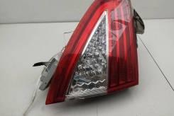Плата заднего фонаря левого Ford Mondeo (4) 2007-2015 [1523738,7S7113405NH] 1523738