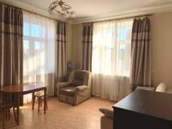 2-комнатная, улица Дальзаводская 27. Центр, агентство, 54,0кв.м. Комната
