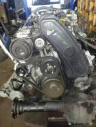 Двигатель в сборе 1KZ-TE