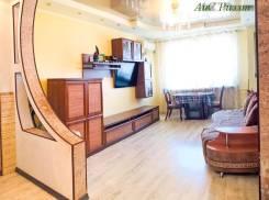 2-комнатная, улица Толстого 50. Толстого (Буссе), агентство, 67,0кв.м. Комната