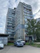 2-комнатная, улица Баляева 54. Баляева, проверенное агентство, 48,0кв.м. Дом снаружи