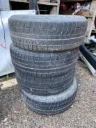 Bridgestone Blizzak Revo GZ. зимние, 2011 год, б/у, износ 50%