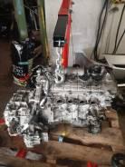 Двигатель в сборе с АКПП Toyota Prius ZVW30