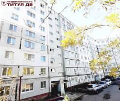 3-комнатная, улица Зои Космодемьянской 12. Чуркин, проверенное агентство, 65,2кв.м.
