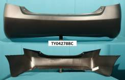 Бампер задний Toyota Camry 2006-11