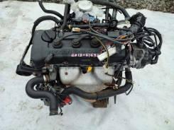 Двигатель Nissan AD VY10 GA13-DE 2wd M/T