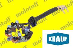 Щетки стартера, Krauf (Новый, Германия), (007376) 233780M300