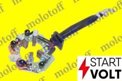 Щетки стартера, Startvolt (Новый), (007376) 233780M300