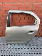 Renault Logan 2 Дверь задняя левая