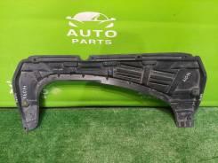 Защита двигателя Nissan Tiida 2011 C11 HR15