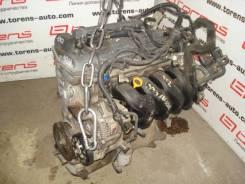 Двигатель Toyota Allex 1NZ-FE NCP10 BT5511268