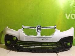 Бампер передний Renault Sandero Stepway 2