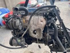 Двигатель Nissan Presage 2000 [10102AD550] 10102AD550