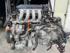 Двигатель Honda FIT 2009 4243506