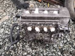 Двигатель Toyota Vista ZZV50 1ZZ-FE 2wd A/T