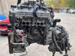 Двигатель Nissan Primera 2004 [10102AU380] 10102AU380