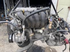 Двигатель Toyota ISIS 2005 [19000-22340] 1900022340