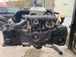 Двигатель Subaru Exiga 2009 [10100BT510] 10100BT510