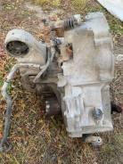 Механическая коробка передач Nissan Almera Classic B10