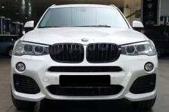 Фара BMW X3 - X4