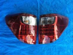 Стоп-сигнал Toyota Alphard, левый D15