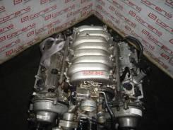 Двигатель Toyota Celsior 3UZ-FE UCF30