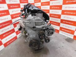 Двигатель Nissan CUBE HR15DE Z11 T54046936