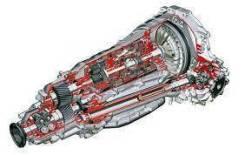 АКПП Mazda. Замена Отправка по РФ