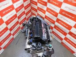 Двигатель Honda FIT L15A GE8