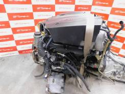 Двигатель Toyota Crown Majesta 2JZ-FSE JZS175