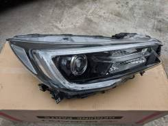 Фара правая Subaru Legacy B4/ Outback (BN, BS) - 100-60388, 84913AL300 84913AL300