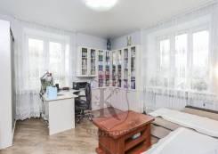 3-комнатная, улица Борисенко 21. Борисенко, проверенное агентство, 59,6кв.м.