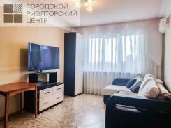 2-комнатная, улица Черняховского 21. 64, 71 микрорайоны, проверенное агентство, 50,4кв.м.
